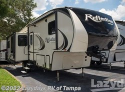 New 2018  Grand Design Reflection 303RLS by Grand Design from Lazydays in Seffner, FL