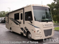 New 2018  Winnebago Vista 29VE by Winnebago from Lazydays in Seffner, FL