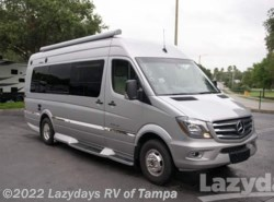 New 2018  Winnebago Era 170X by Winnebago from Lazydays in Seffner, FL