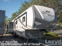 New 2018  Open Range Roamer 371MBH by Open Range from Lazydays in Seffner, FL