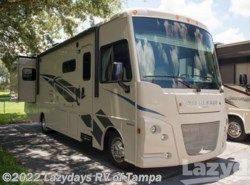 New 2018  Winnebago Vista 32YE by Winnebago from Lazydays in Seffner, FL