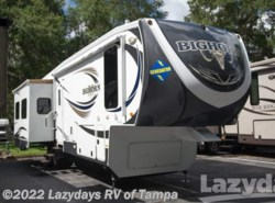 Used 2015 Heartland RV Bighorn 3585RL available in Seffner, Florida