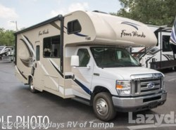 New 2018  Thor Motor Coach Four Winds 31Y by Thor Motor Coach from Lazydays in Seffner, FL