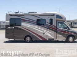 New 2018  Thor Motor Coach Four Winds Siesta Sprinter 24SJ by Thor Motor Coach from Lazydays in Seffner, FL