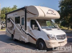 New 2018 Thor Motor Coach Four Winds Sprinter 24WS available in Seffner, Florida