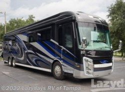 New 2018  Entegra Coach Anthem 44F by Entegra Coach from Lazydays in Seffner, FL