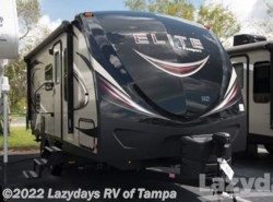 New 2018  Keystone Passport Elite 19RB by Keystone from Lazydays in Seffner, FL