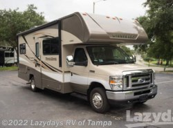 New 2018  Winnebago Minnie Winnie 25B by Winnebago from Lazydays in Seffner, FL