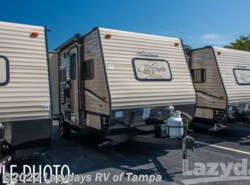 New 2018 Coachmen Clipper 16FB available in Seffner, Florida