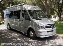 Used 2016  Airstream Interstate Grand Tour Twin