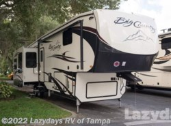 New 2018  Heartland RV Big Country 3560SS by Heartland RV from Lazydays in Seffner, FL