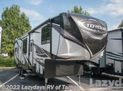 New 2018  Heartland RV Torque 345 by Heartland RV from Lazydays in Seffner, FL