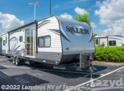 Used 2013 Forest River Salem PT 36BHBS available in Seffner, Florida