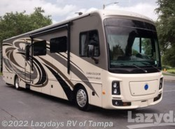 Used 2016  Holiday Rambler Ambassador 38DBT by Holiday Rambler from Lazydays in Seffner, FL