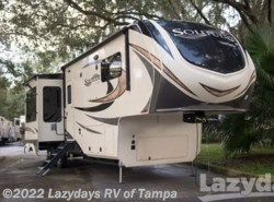 New 2018  Grand Design Solitude 360RL-R by Grand Design from Lazydays in Seffner, FL