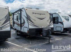 New 2018  Keystone Passport Express 175BH by Keystone from Lazydays RV in Seffner, FL