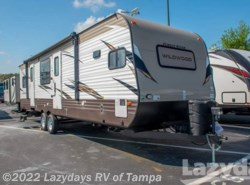 New 2018  Forest River Wildwood 29FKBS by Forest River from Lazydays in Seffner, FL