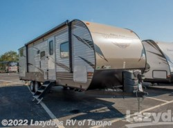 New 2018  Forest River Wildwood 30KQBSS by Forest River from Lazydays in Seffner, FL