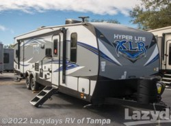 New 2018  Forest River XLR Hyper Lite 29HFS by Forest River from Lazydays in Seffner, FL