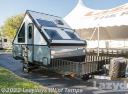New 2018  Forest River Rockwood Premier A A122THESP by Forest River from Lazydays in Seffner, FL