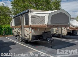 New 2018  Forest River Rockwood Premier High Wall HW296 by Forest River from Lazydays in Seffner, FL