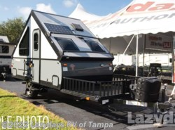 New 2018  Forest River Rockwood Premier A A213HW by Forest River from Lazydays in Seffner, FL