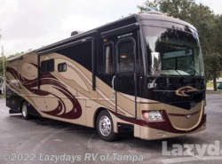 Used 2011  Fleetwood Discovery 40X by Fleetwood from Lazydays in Seffner, FL