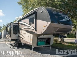 New 2018  Forest River Cardinal 3850RL by Forest River from Lazydays in Seffner, FL