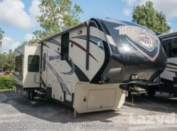 Used 2014  Grand Design Momentum 385TH by Grand Design from Lazydays in Seffner, FL