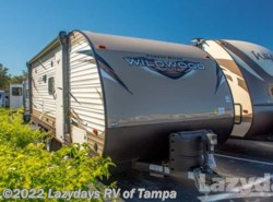 New 2018  Forest River Wildwood X Lite 230BHXL by Forest River from Lazydays RV in Seffner, FL