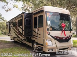 Used 2016  Fleetwood Discovery 40G by Fleetwood from Lazydays in Seffner, FL