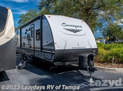 New 2018  Forest River Surveyor LE 295QBLE by Forest River from Lazydays in Seffner, FL