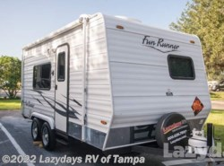 Used 2010  Carson Trailer Fun Runner 162 by Carson Trailer from Lazydays in Seffner, FL