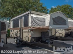 Used 2013  Forest River Rockwood Premier High Wall 296 by Forest River from Lazydays in Seffner, FL