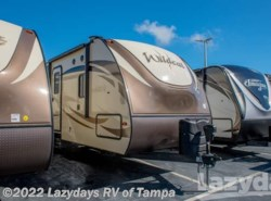 New 2018  Forest River Wildcat 312RLI by Forest River from Lazydays in Seffner, FL