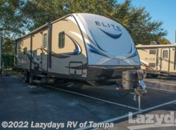 New 2018  Keystone Passport 31RI by Keystone from Lazydays RV in Seffner, FL