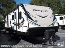 New 2018  Keystone Passport GT 3220BH by Keystone from Lazydays RV in Seffner, FL