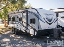 Used 2017  Forest River XLR 24HFS by Forest River from Lazydays in Seffner, FL