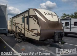 New 2018  Forest River Wildcat 282KBD by Forest River from Lazydays in Seffner, FL