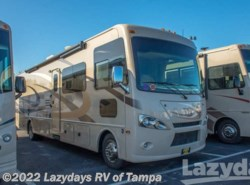 Used 2016 Thor Motor Coach Hurricane 34J available in Seffner, Florida