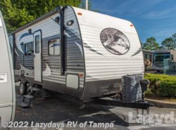 Used 2015 Keystone Springdale 225RB available in Seffner, Florida