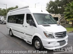 Used 2016  Airstream  3500 Extended Interstate EXT by Airstream from Lazydays in Seffner, FL