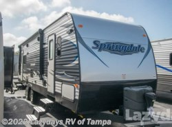 Used 2017  Keystone Springdale 271RL by Keystone from Lazydays in Seffner, FL