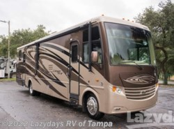 Used 2012  Newmar Canyon Star 3920 by Newmar from Lazydays in Seffner, FL