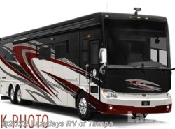 Used 2015  Tiffin Allegro Bus 45LP by Tiffin from Lazydays in Seffner, FL