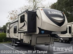 New 2018  Keystone Laredo 340FL by Keystone from Lazydays in Seffner, FL