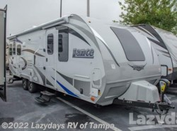 New 2018  Lance  Lance 2375 by Lance from Lazydays in Seffner, FL