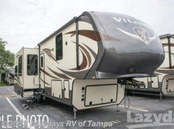 New 2018  Vanleigh Vilano 375FL by Vanleigh from Lazydays in Seffner, FL