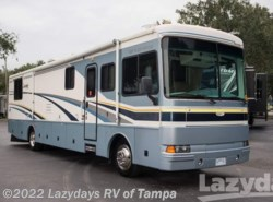 Used 2005  Fleetwood Bounder 39Z by Fleetwood from Lazydays in Seffner, FL