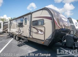 Used 2016  Forest River  Heritage Glen FW 302FK by Forest River from Lazydays in Seffner, FL